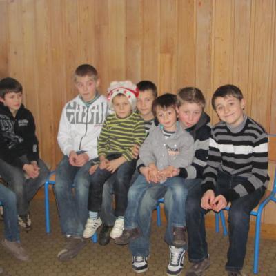 Noël des enfants 2011