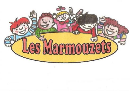 Logo off marmouzets